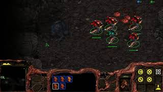 StarCraft: Brood War Alternate - Renegade Roar 04 - The Bocaj Canyon