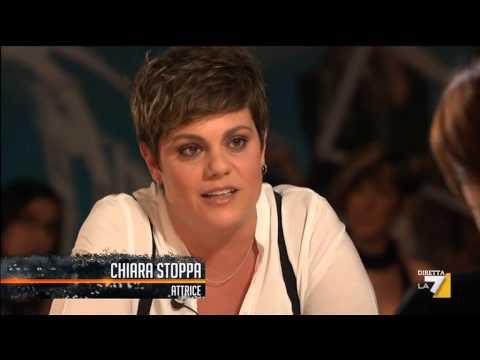 L'intervista a Chiara Stoppa