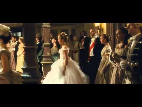 Review de Arte de la película Anna Karenina
