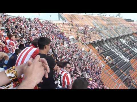 2013  2014 Valencia vs Atletico de Madrid   Cholo Sácalos