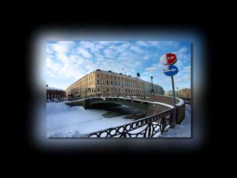 Мумий тролль - Петербург city