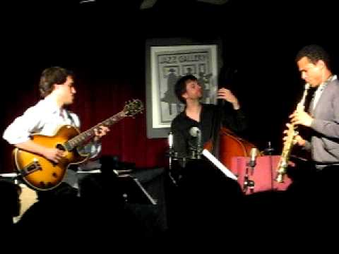 Gilad Hekselman Quartet - Hazelnut Eyes