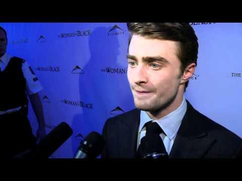 Daniel Radcliffe Gay Icon interview. Daniel Radcliffe Gay Icon interview