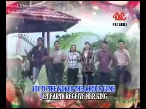 "Joy To The World "" O Magsaya "" Tagalog lyrics"