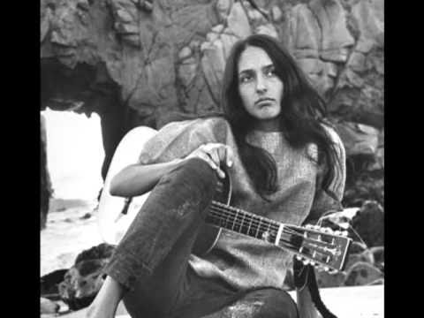 Joan Baez - Tears in my eyes Music Videos