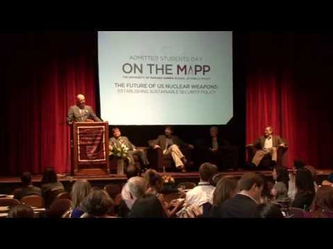 The Future of US Nuclear Weapons: Establishing Sustainable Security Policy