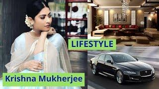 Krishna Mukherjee | Krishna Mukherjee Lifestyle | BIOGRAPHY | HOUSE | CARS | SALARY | NET WORTH