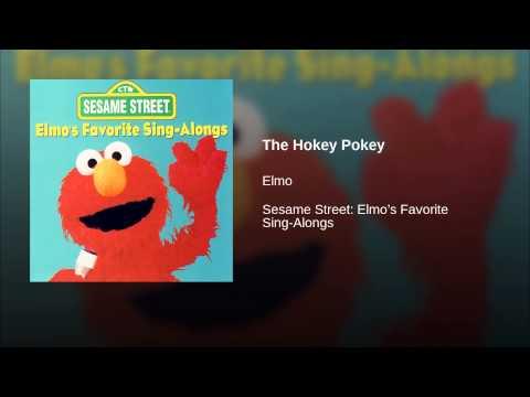 The Hokey Pokey video