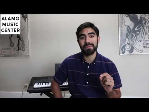 Yamaha PSR-EW400 Product Demo & Review