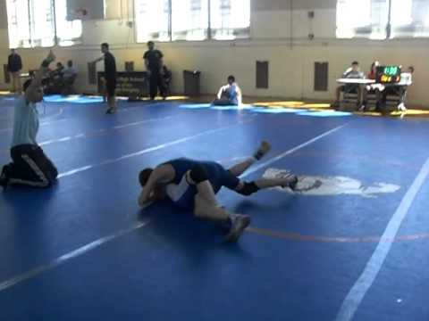 Gali Khik freestyle wrestling tournament match 1st Image 1