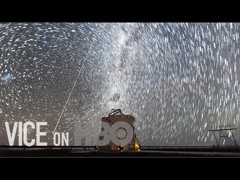 We Went Around The World Searching For Dark Matter: VICE on HBO, Full Episode