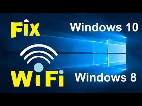 [SOLVED] Windows 10 WiFi Problem-Limited Access WiFi Connected but No Internet Access in Windows 10