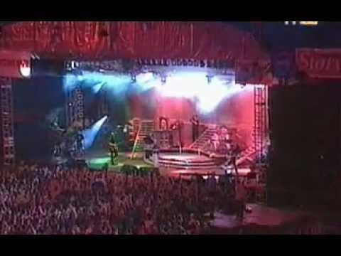 Edda - Koncert Kisstadion 2000 FULL