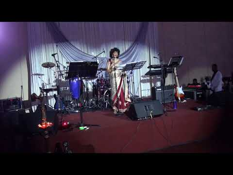 JHFC AA, Canada Gala 2017- Address by the Chief Guest Agnes Thambynayagam