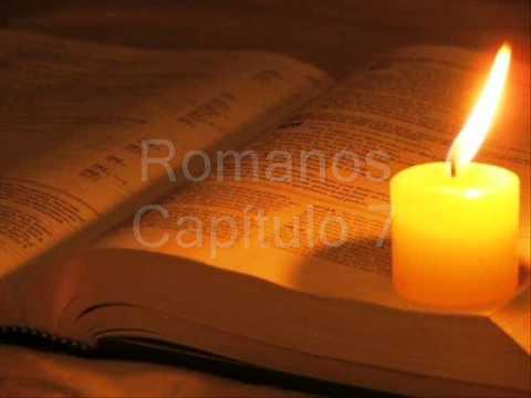ROMANOS (COMPLETO): BIBLIA HABLADA Y DRAMATIZADA NVI