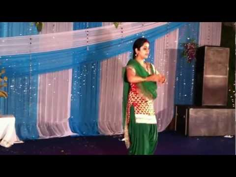 Mehendi Hai Rachne Wali , My Dance ! video