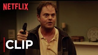 "Shimmer Lake | Clip: ""I Want The Money"" 