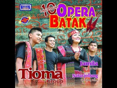 Tioma Group - Jamila