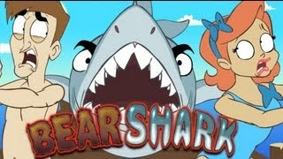 BearShark: Love
