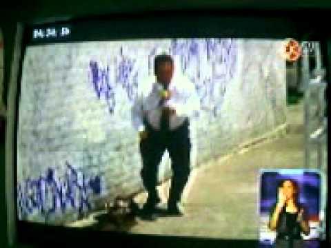 codigo de signos grafitis de robo