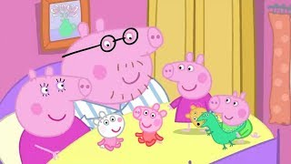 Peppa Pig English Full Episodes Compilation ✔️#33 | PeppaPigClips TV
