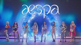 Download lagu aespa 에스파 'Black Mamba' The Debut Stage