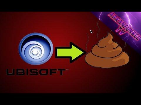 El declive de Ubisoft