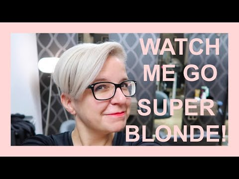 New Super Blonde and a Great Revelation...  - November 4, 2017 streaming vf
