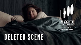 "OUTLANDER: Deleted Scene Ep. 114 - ""Jamie demonstrates putting on a his Kilt"""