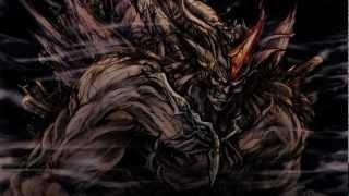 "Monument of Non-Existence (Final Fantasy VI ""Dancing Mad"" / ファイナルファンタジーVI ""妖星乱舞"" Metal Remix)"
