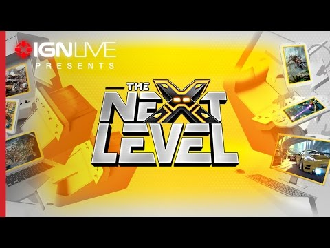 The Next Level Live Competition at PAX Prime 2014 - Day 1