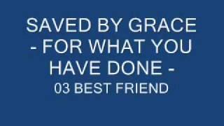 Watch Saved By Grace Best Friend video