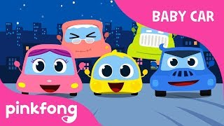 Baby Car | Car Songs | Pinkfong Songs for Children