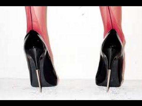 Texas Woman Murders Man With Stiletto Heels