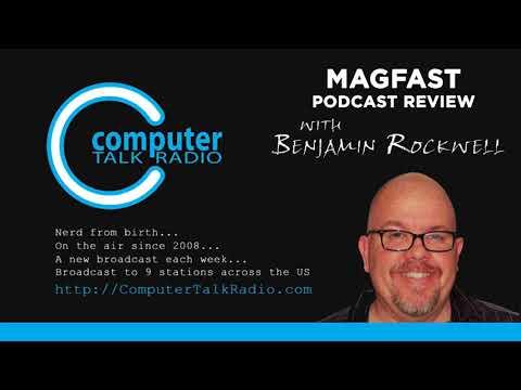 #StunningReview Update 57 with Computer Talk Radio