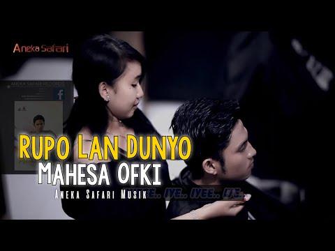 Mahesa - Rupo Lan Dunyo [ Official Music Video ]