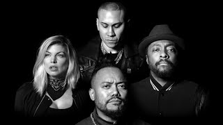 History of The Black Eyed Peas 1998-2016
