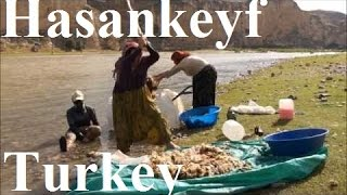 Turkey-Hasankeyf (an ancient town) Part 23