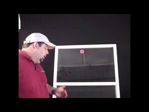 Mobile Home Solutions - Measuring to replace a window