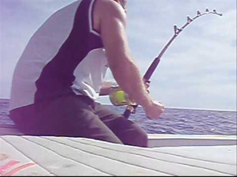 Wahoo Fishing in Palm Beach, FL - Part 1 of 2