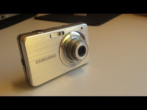 Samsung ST30 review VeCmAnT FULL HD