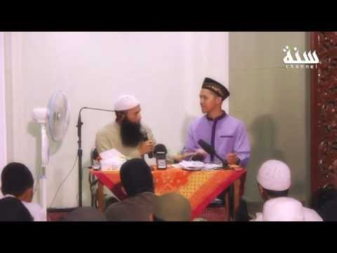 Menghitung-Hitung Sedekah - Ustadz Syafiq Riza Basalamah