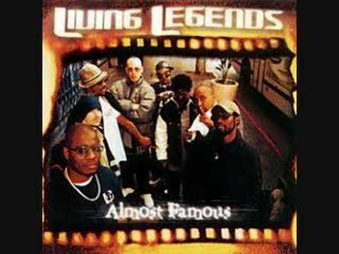 Living Legends - Flawless