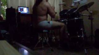 Drums training