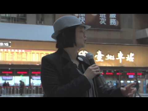 台北文學季-領路走讀我城驛站之《台北車站》