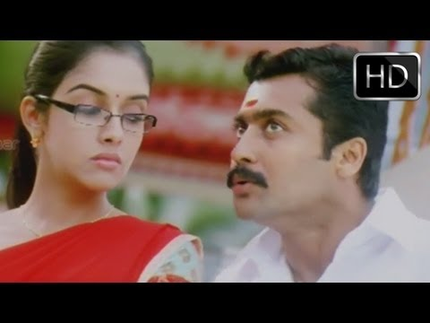 Deva Movie | Kurra Kurra Chilaka Video Song | Surya , Asin video
