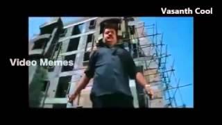 Vijayakanth Maari Trailer Remix