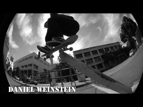 Daniel Weinstein!