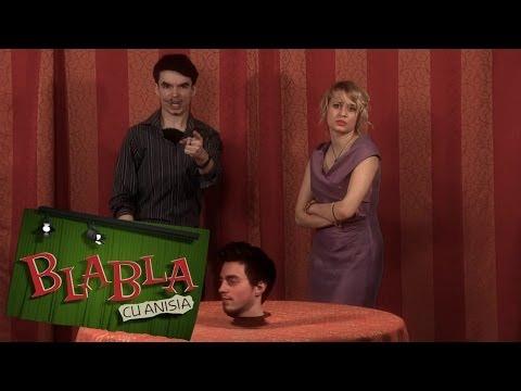 Teleshopping Bla Bla-esc! - Spoof, Bla Bla cu Anisia