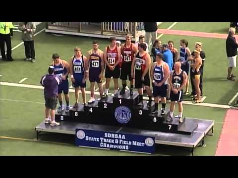 2013 State Track & Field Meet   Disc 1